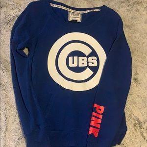 Chicago Cubs Women's Top